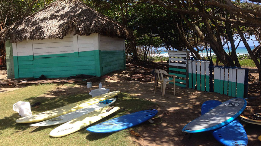 Picture of KELE SURF SCHOOL